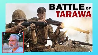 The WW2 battle of TARAWA (1943), KIRIBATI: Let's walk along the beaches of the island of Betio, where the main parts of the...