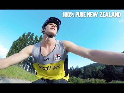 St Kilda AFL Team Building Training Ride