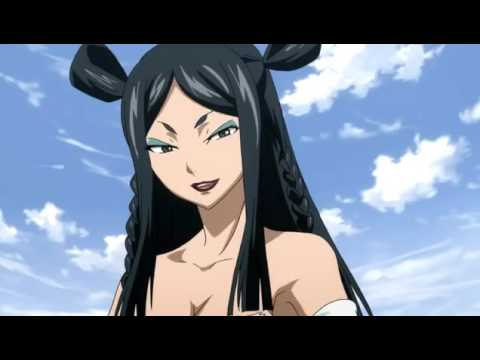 Fairy Tail Episode 185 English Dubbed