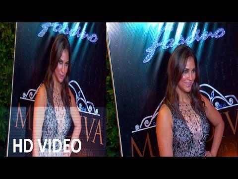 Lara Dutta spruces up for Miss Diva 2016 launch