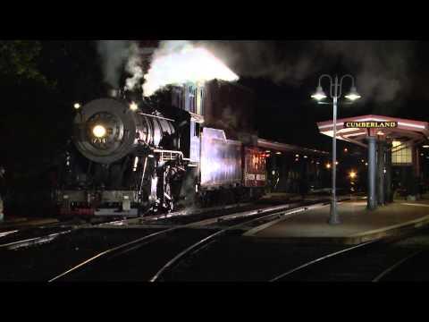 Western Maryland Scenic Railroad Fall 2013Western Maryland Scenic Railroad Fall 2013<media:title />