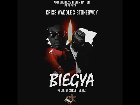Criss Waddle – Bie Gya [Open Fire] ft. Stonebwoy (Audio Slide)