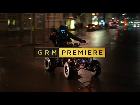 JJ Esko – Fiends To Fans [Music Video] | GRM Daily