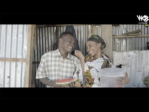Mbosso - Nimekuzoea (Official Video)