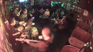 The Moogly Blues Band at Poe's Pub