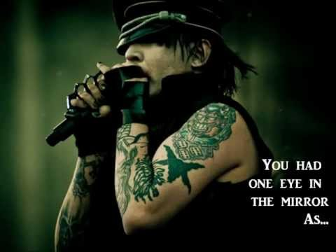 Tekst piosenki Marilyn Manson - You're So Vain po polsku
