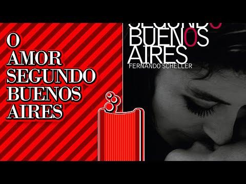 Literatorios #062 - O Amor Segundo Buenos Aires