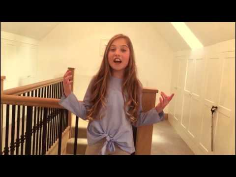 Singing Little Mix! Here Goes.... | Rosie McClelland