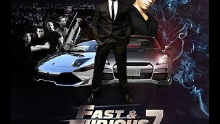 Nonton Entrevista con el elenco de Rápido y Furioso 7... Fast and Furious 7 Film Subtitle Indonesia Streaming Movie Download