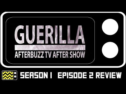 Guerrilla Season 1 Episode 2 Review & After Show | AfterBuzz TV