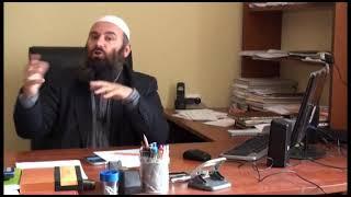 5. Pse të shkoj në xhami, kur atje shoh shumë dallaveraxhi - Hoxhë Bekir Halimi - Sqarime