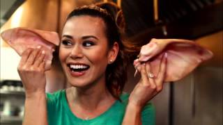 Watch Brandi on Cooking Channel's Eat This Now! by POPSUGAR Food