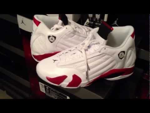 how to repair jordan 14