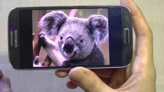 Samsung Galaxy S4. Обзор и мнение