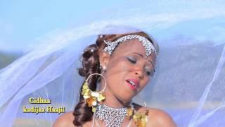 Kedijja Haji - Cidhaa (ጪዳ) Afaan Oromoo Wedding Song.