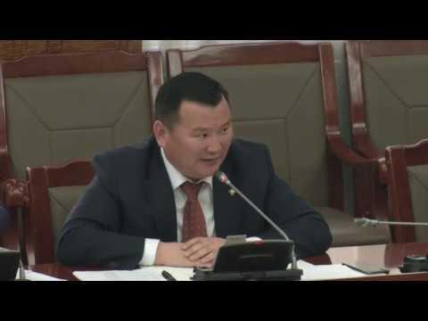 Н.Амарзаяа: Шинжлэх ухаан дээр суурилсан эдийн засгийн хөгжлийн бодлого байх ёстой