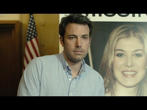 Ben - Gone Girl Trailer Official - Ben Affleck Subscribe Now! ▻ http://bit.ly/SubClevverMovies Gone Girl opens in theaters on October 3rd, 2014. Cast: Ben Affleck,...