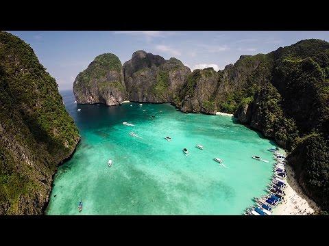 Amazing Thailand Adventure Trip 2015 : Phuket, Phi Phi Island, Krabi, James Bond Island, Similan…