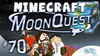 Minecraft - MoonQuest 70  - Wawaweewawer!!!