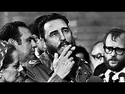 Απεβίωσε ο ιστορικός ηγέτης της Κούβας Φιντέλ Κάστρο