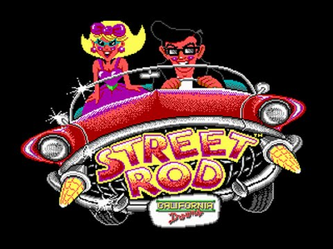 street rod pc remake