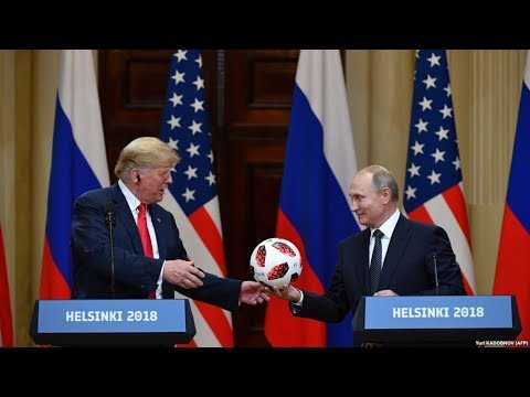 Трамп и Путин, итоги: кто кого переиграл?
