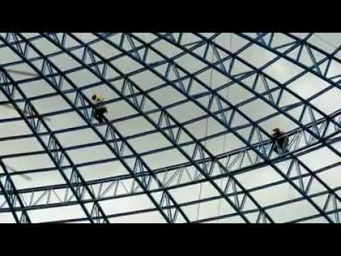 Para ganar la subsede del mundial 2030 presidente de Bolivia ofrece estadio para 70 mil personas  (VIDEO)