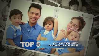 Video Selebriti Selebriti Yang Memiliki Anak kembar | Selebrita Pagi MP3, 3GP, MP4, WEBM, AVI, FLV Oktober 2018