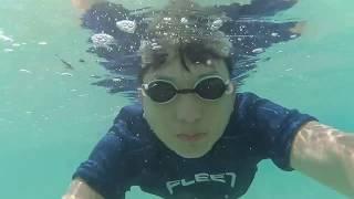 Redang Island Malaysia  City new picture : Malaysia Redang Island Snorkeling (Pulau Redang Trip) 2016 July 热浪岛实录 Xiaoyi- HD