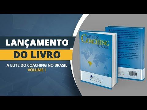 """SLAC Coaching – Lançamento do Livro """"A Elite do Coaching no Brasil""""/"""