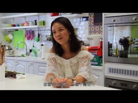 Cooking Fever - Interview By Heng Sang Management College