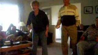 Wii 87 year old vs 50 year old