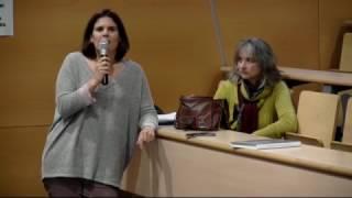 Rencontre littéraire avec Julie Dachez: la différence invisible