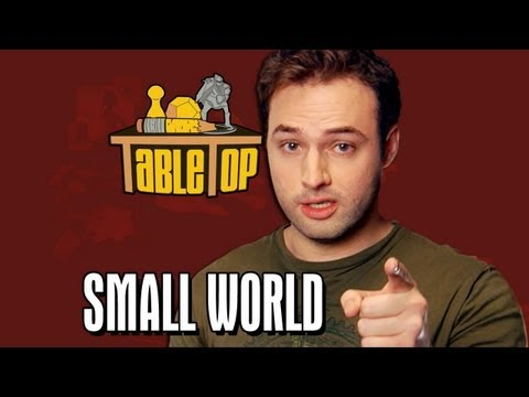 TableTop: Small World