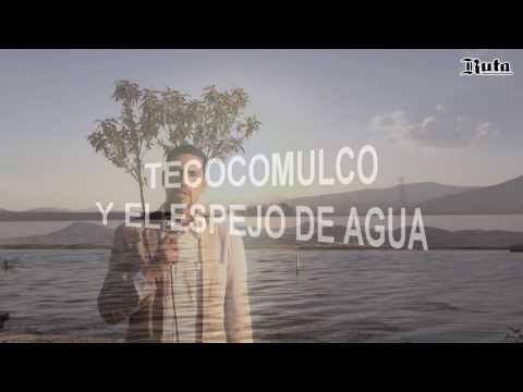 Tecocomulco y el espejo de agua