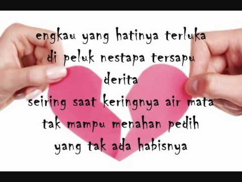 Pedih - Last Child (Lyric)