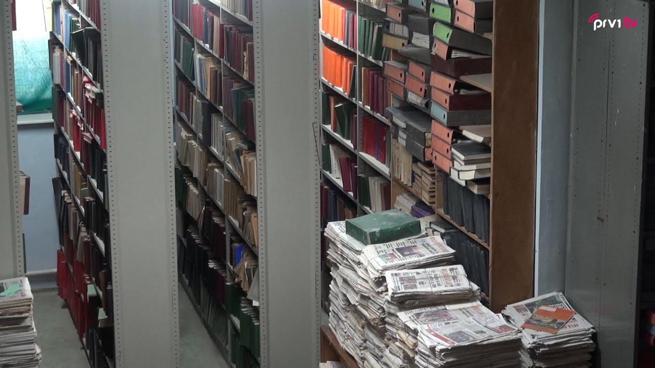 Narodna knjižnica HNŽ-a ove godine proslavlja svoj 70. rođendan