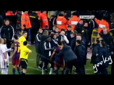 Lý do tại sao Barca gặp Real luôn là trận cầu Siêu Kinh Điển nhất Thế Giới