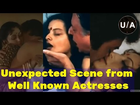 Video Top 10 Unexpected Scene from well Known Bollywood Actresses download in MP3, 3GP, MP4, WEBM, AVI, FLV January 2017