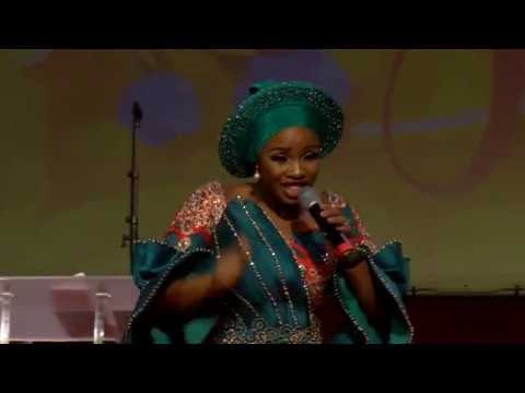 Remember Lot's Wife By Pastor Nomthi Odukoya