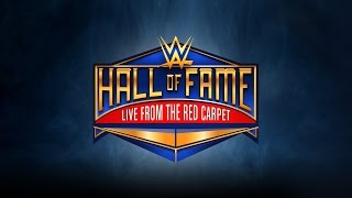 Nonton Wwe Hall Of Fame 2017 Red Carpet Live  March 31  2017 Film Subtitle Indonesia Streaming Movie Download