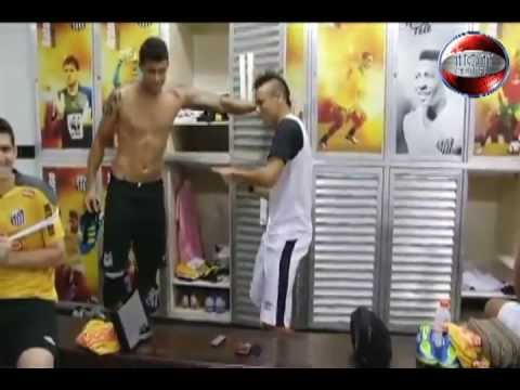 Ai Se Eu Te Pego by Ntony Tsik (видео)