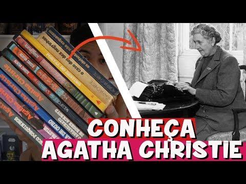 Agatha Christie: A HISTÓRIA POR TRÁS DOS LIVROS