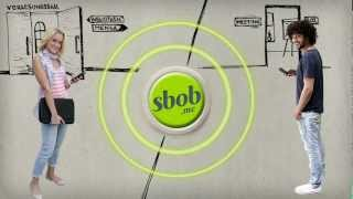 sbob.me Streetflirting YouTube-Video