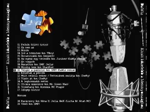 DaWiz km. SMF - Tenger a pázsiton (DaWiz remix)
