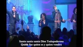 Digno Y Santo Ingrid Rosario (con Letra) - Revelation Song