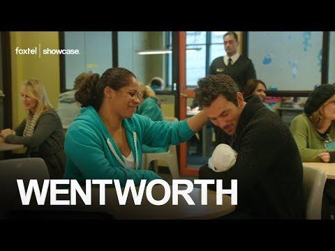 Wentworth Season 3: Inside Episode 9