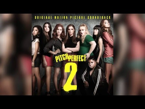08. Convention Performance - The Barden Bellas   Pitch Perfect 2