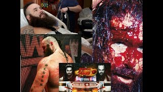 Nonton Braun Strowman Injury After Ambulance Match WWE Great Balls of Fire 2017 Film Subtitle Indonesia Streaming Movie Download