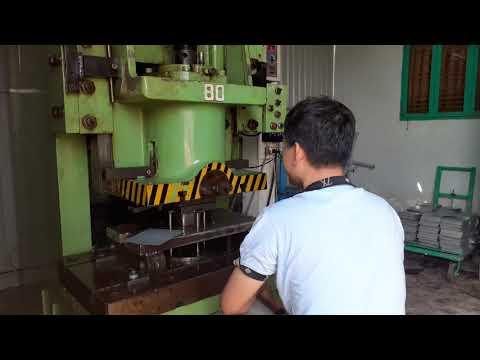 Xưởng sản xuất nắp motor Long An | Công ty Hữu Tiến | huutien.vn